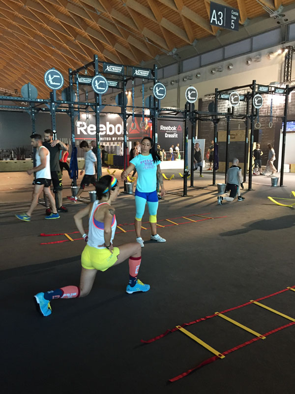 rimini wellness crossfit