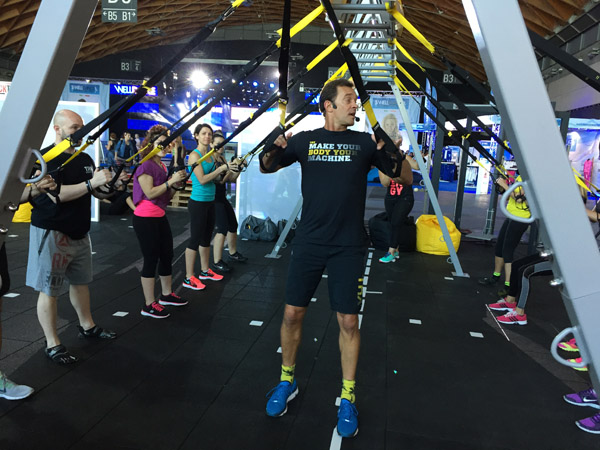 trx rimini wellness